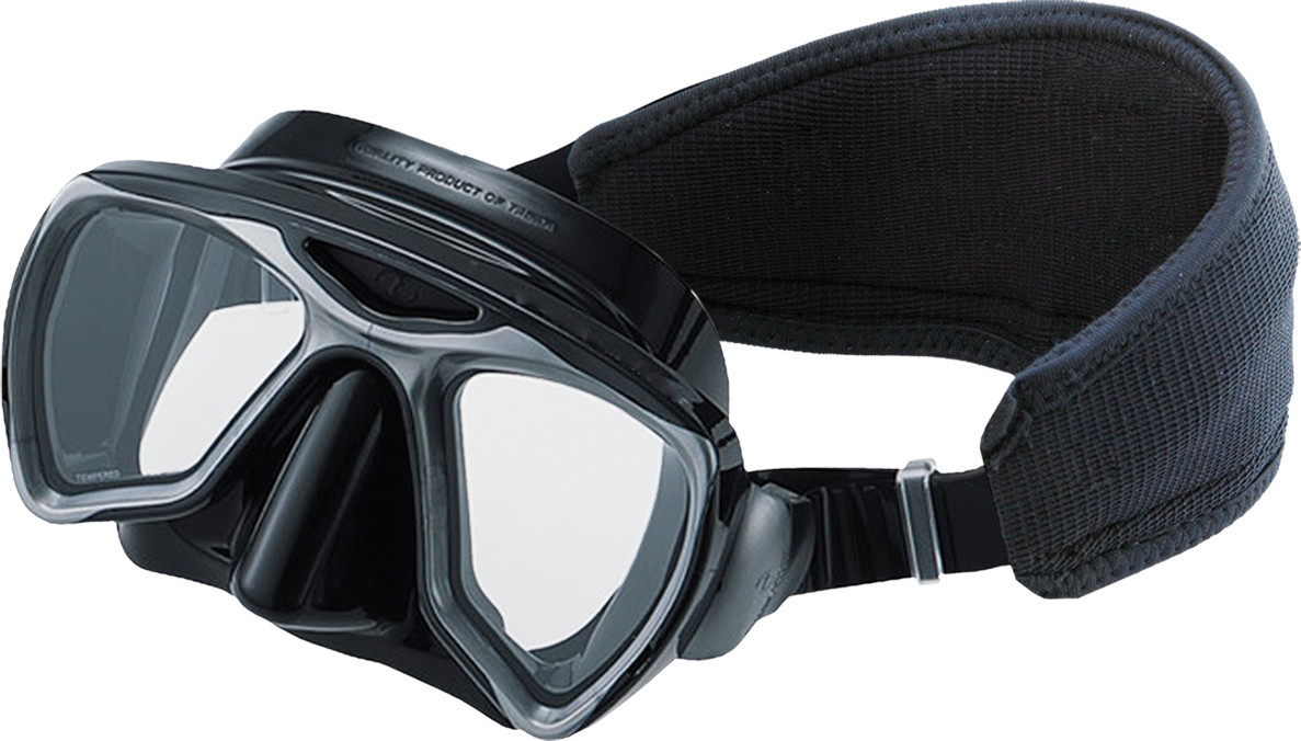 SEASOFT Mask Strap (does not include mask)