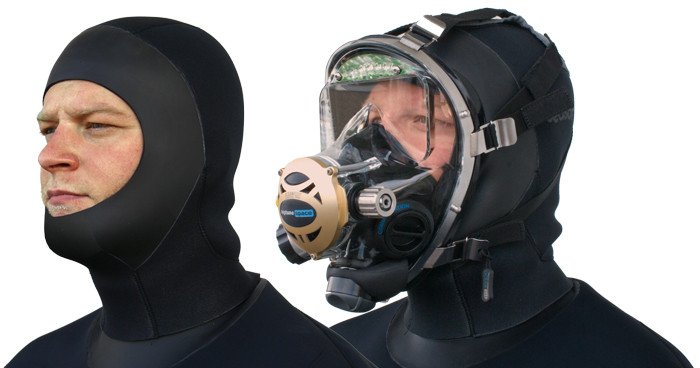 SEASOFT PRO / C6 Hoods