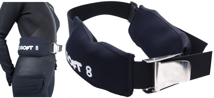 Pro Weight Belt