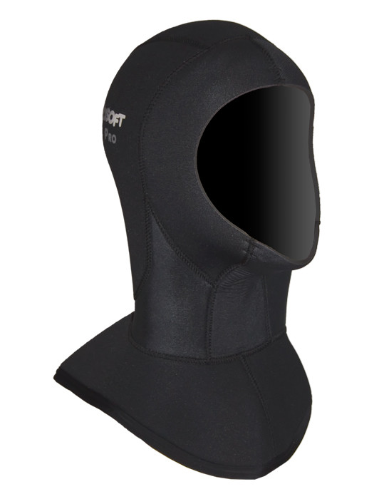 Seasoft SEA3™ 3 mm Wetsuit Hood
