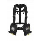 "THE ""NEW"" SEAWOLF™ Weight Harnesses  x THREE"