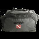 "SEASOFT's ""RANGER"" Gear Bag with 4 exterior pockets and 1 interior pocket"