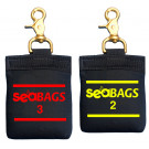 SEASOFT SEABAG 5 lb. Clip-On Weight