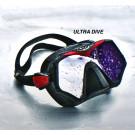 SEASOFT ULTRA DIVE Super Mask