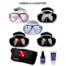 SEASOFT VISIONMASTER Super Mask™